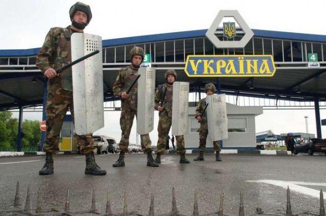 Бежал из «русского мира»: на КПВВ задержали бывшего наемника «ДНР»
