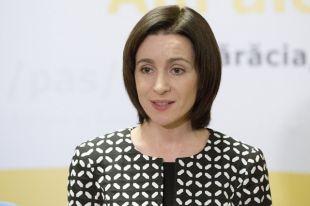 Премьер Молдавии обвинила Порошенко в торговле с Преднистровьем