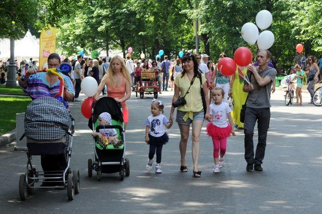 Театральный weekend с музыкантами пройдёт в парке на Королёва в Омске
