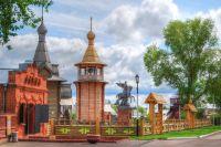 Музей-заповедник «Старина Сибирская» не имитация, а живая история!