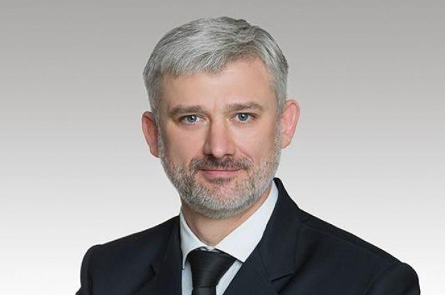 Оренбуржье с официальным визитом посетит Министр транспорта Евгений Дитрих