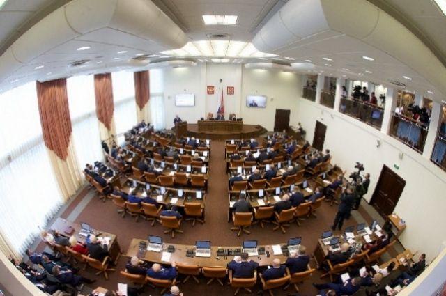 Довыборы по 2 одномандатному избирательному округу пройдут во второе воскресенье сентября этого года