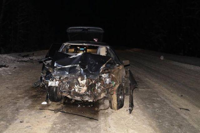 Специалисты установили, что молодой человек получил водительское удостоверение в ноябре прошлого года.