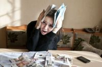 С 1 июля сумма в платёжках новокузнечан вырастит на 3%.