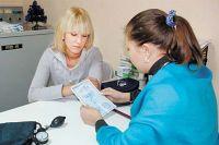 Как правило, хроническая форма гепатита В выявляется при плановых обследованиях.