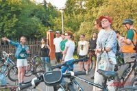 За 2,5 часа экскурсии мы проехали всё Ясенево и даже заглянули в соседнее Беляево.