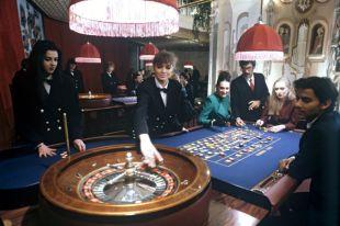 Инфраструктура казино центовые онлайн казино