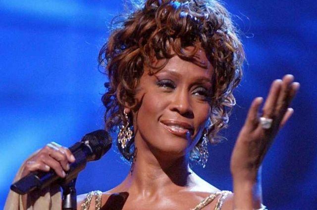 Спустя семь лет после смерти Уитни Хьюстон вышла ееновая песня