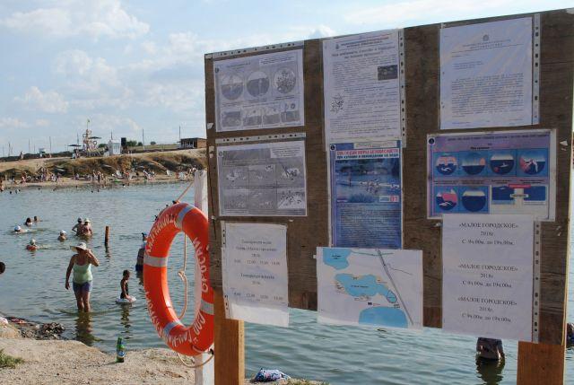 На курорте в Соль-Илецке утонула пенсионерка - СМИ