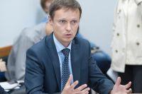 С конца июня 2019 года Гершанок – заместитель главы администрации губернатора Пермского края.