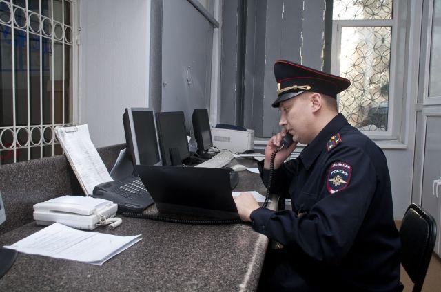 Информация об инциденте, размещённом в сети интернет, стоит на контроле у руководства ГУ МВД России по Пермскому краю.