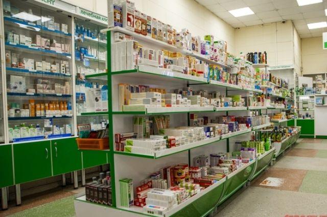 В Орске мошенники обманывают сотрудников аптек