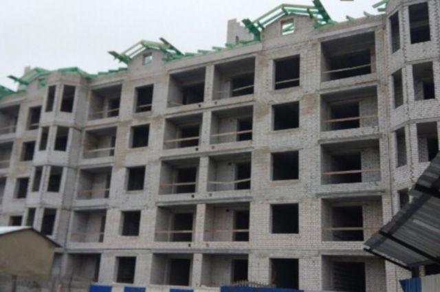 Суд оставил в силе решение о демонтаже этажа в элитном ЖК Зеленоградска