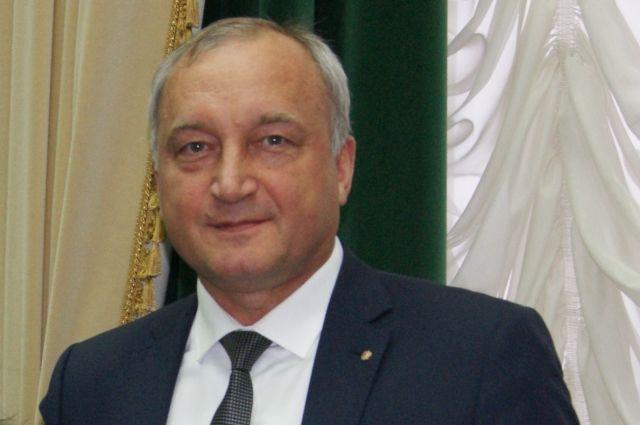 Назначен новый руководитель Тюменского областного суда