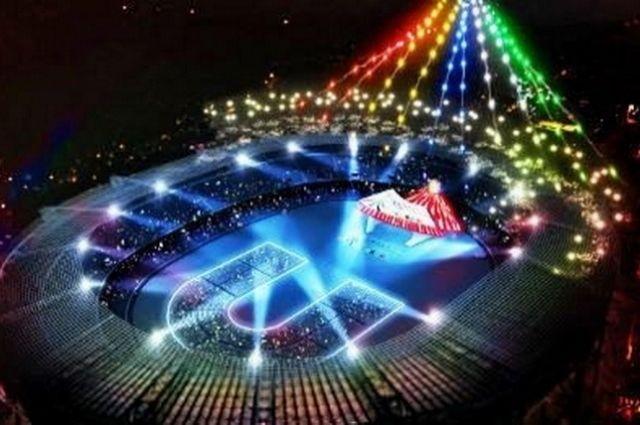 В программе соревнований 18 видов спорта, в которых за медали будут бороться около 8 000 спортсменов более чем из 150 стран мира