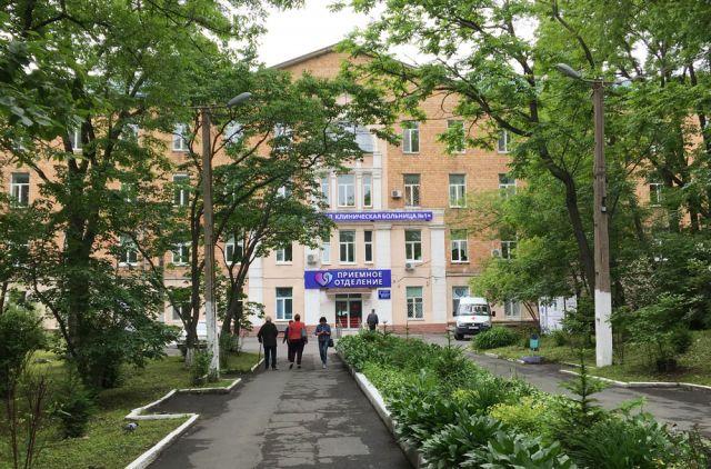 Больница ждёт пациентов, чтобы помочь им.