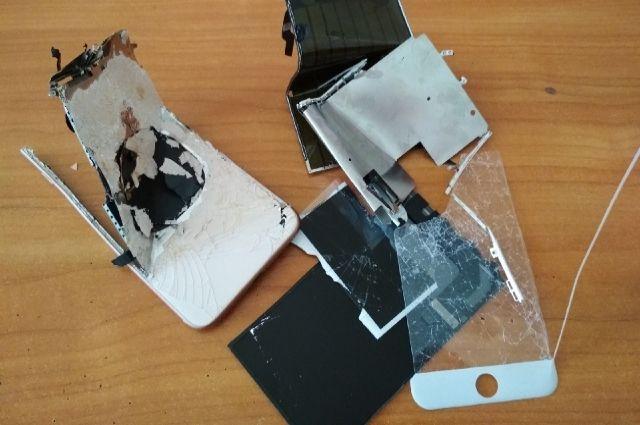 К слову, злоумышленница на следующий день полностью возместила ущерб пострадавшей. Она купила новый айфон, который оказался дороже сломанного.