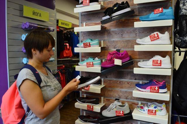 При выборе одежды и обуви всё-таки нужно обращать внимание на их удобство, а не на моду.