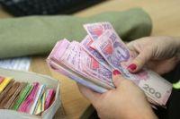 Минфин сообщил, когда минимальная зарплата достигнет пяти тысяч гривен