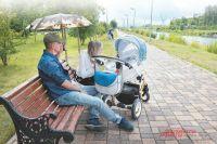 Побережье Сходни – любимое место прогулок и отдыха жителей Покровского-Стрешнева: левый берег готов, дело за правым.