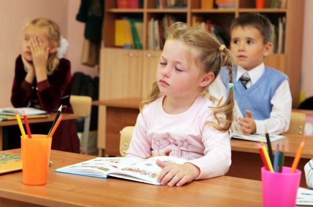 Школа серьёзно хромает в вопросе социализации – передачи ценностей.