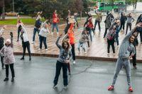 Тюменцы выбирают, в какое время проводить тренировки по выходным