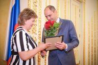 Фермерское движение Оренбуржья отмечает 30-летие.