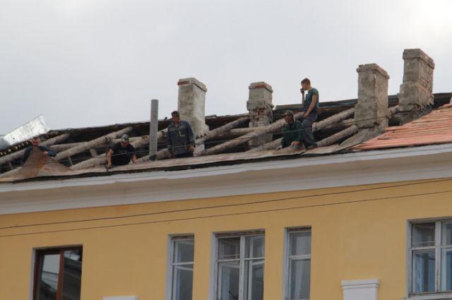 На оснащение и ремонт омских школ и детсадов потратят почти 150 млн рублей