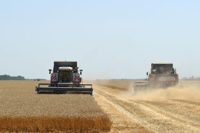Оренбуржье готовится к участию в государственной программе «Комплексное развитие сельских территорий».