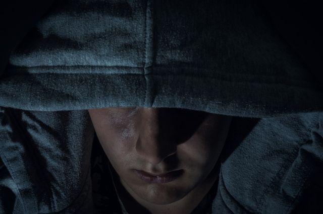 В Оренбурге задержаны подростки, подозреваемые в грабеже.