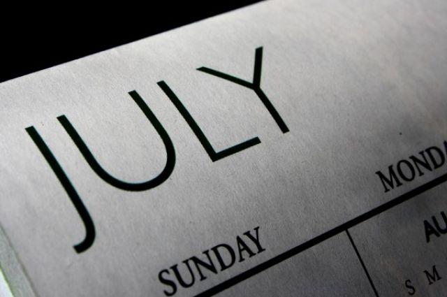 Лунный календарь на июль 2019: удачные и неудачные дни, приметы и запреты месяца