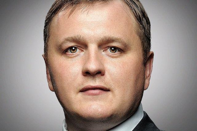 Депутат законодательного собрания Оренбургской области Владимир Мирохин задержан на 10 суток.