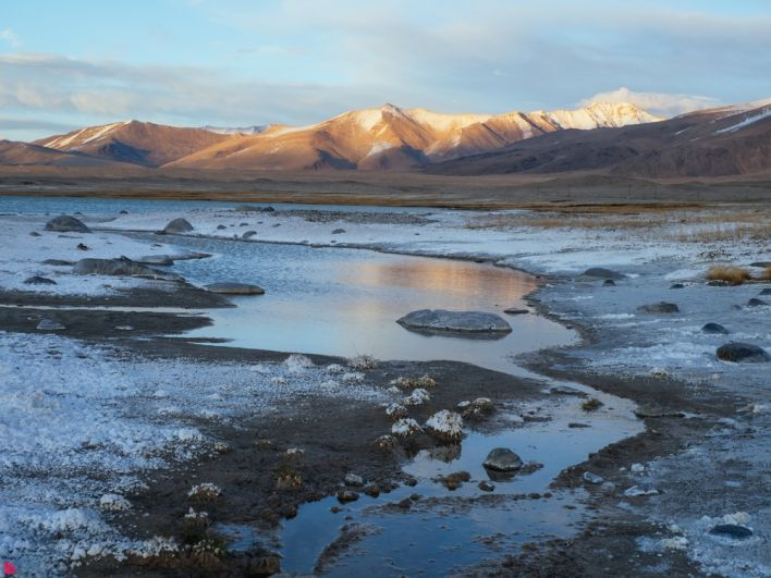 Бадахшан. Таджикистан
