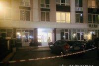 В Одессе пятилетняя девочка выпала из окна 10 этажа и скончалась от полученных травм.