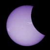 За солнечным затмением смогли наблюдать жители Боливии, Перу, Эквадора, Парагвая и Уругвая, а также некоторых регионов Бразилии, Колумбии, Панамы и Венесуэлы.