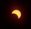 Продолжительность астрономического явления составила всего 4 минуты 33 секунды.