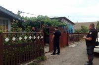 В Одесской области пьяный отец задушил сына и спрятал труп