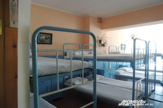 В здании, куда переселяют заключённых, необходимо провести работы на сумму свыше 30 миллионов рублей.