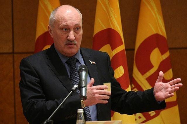 В Заксобрании Ростовской области рассмотрят проект о возвращении прямых выборов мэра