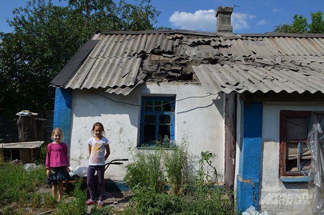 УЗеленского ответили Путину: Называем сепаратистами не граждан Донбасса, амарионеток Кремля