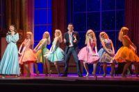 В Волгограде мюзикл по пьесе Добросоцкого получился увлекательным и зрелищным.