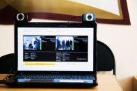 Видеокамеры были установлены в 9 тыс. 291 помещении, из которых система осуществила порядка 1200000 часов трансляций.