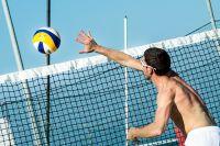 В Гусеве пройдёт Кубок Калининградской области по пляжному волейболу
