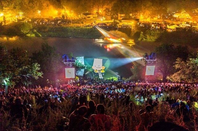 На Грушинском фестивале Тюмень представят 45 делегатов