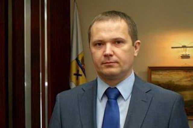 Михаил Серегин вернулся в кресло чиновника городской администрации.