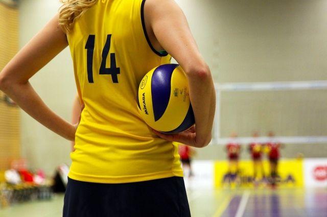 В сельских школах Омской области капитально отремонтируют спортивные залы