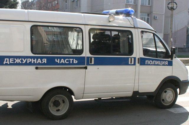 Сотрудники уголовного розыска задержали участников конфликта.