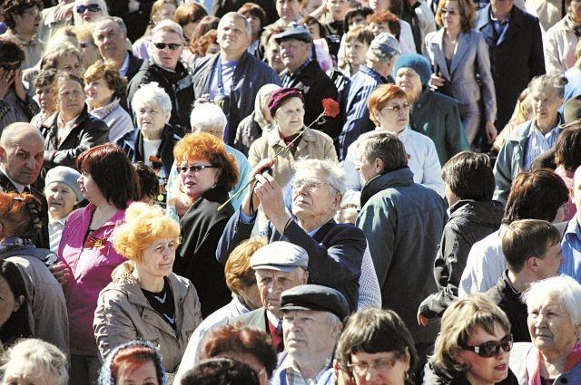 5 июля в Ижевске пройдёт митинг против строительства комплекса в Камбарке