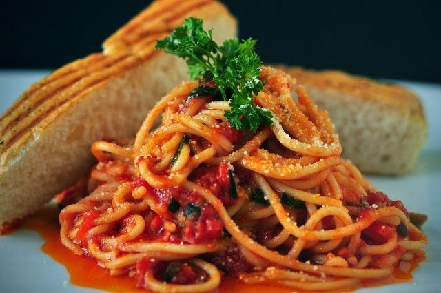 Омские спагетти «Добродея» будут есть во Вьетнаме