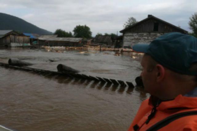 В Тюмени набирают волонтеров для помощи жителям Иркутской области